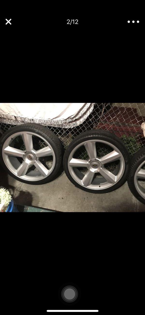 No Lowerballers You Will Be Ignored 26 Ltz Rims Wheels Suburban Tahoe Escalade Silverado Sierra Gmc Chevy 6x139 6 Lug