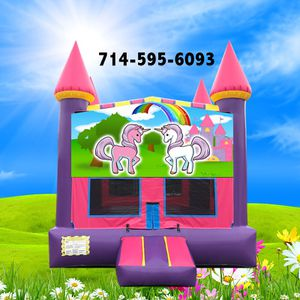 Inflatable bounce house for Sale in St. Louis, MO