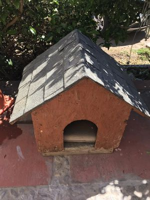 New and Used Dog house for Sale in Hacienda Heights, CA