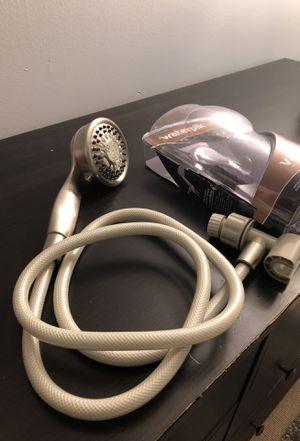 New-Waterpik 5-setting shower-head for Sale in Takoma Park, MD