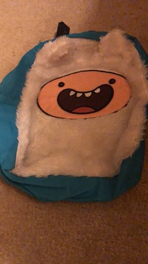 Adventure Time backpack for sale - Finn the Human for Sale in Centreville, VA