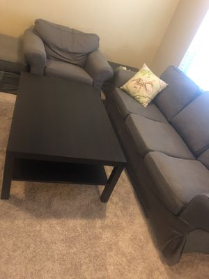 Fine New And Used Ottoman Chair For Sale In Hillsboro Or Offerup Uwap Interior Chair Design Uwaporg