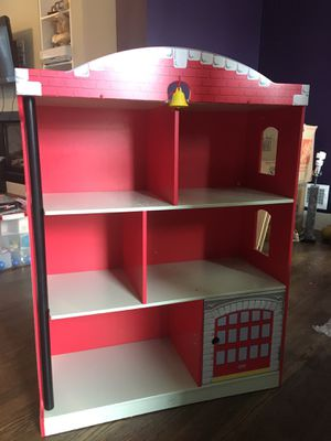 Firehouse Book Shelves For Sale In San Francisco CA