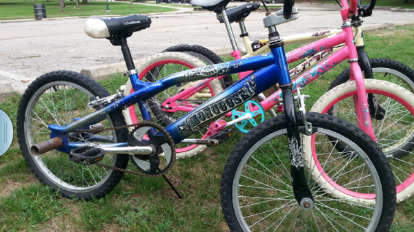 A Mongoose, A Huffy & A Dyno... 3 Dirt bikes... CHEAP! for Sale in ...