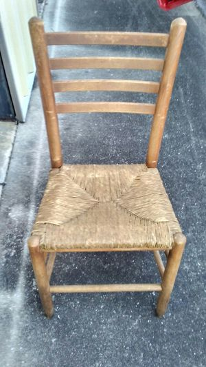 Astonishing New And Used Vintage Chair For Sale In Thomasville Ga Offerup Interior Design Ideas Inamawefileorg