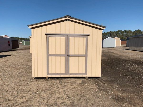 Utility Shed 10x16 53442 For Sale In Fayetteville Nc