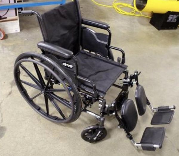 Brand new wheelchair for Sale in Kent, WA - OfferUp