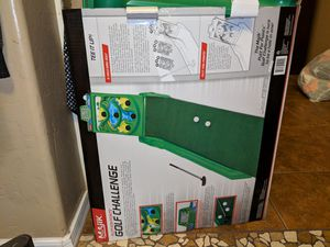 Kids golf game for Sale in Avondale, AZ
