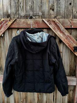 Women's Marker Size Medium snow coat Thumbnail