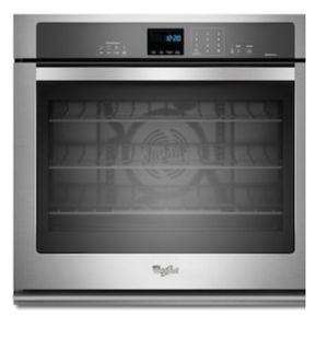 Photo GE PSB9120SFSS Profile Advantium 30 Electric Wall Oven (Stainless Steel)