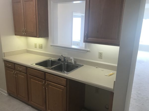 Kitchen cabinets for Sale in Greensboro, NC - OfferUp
