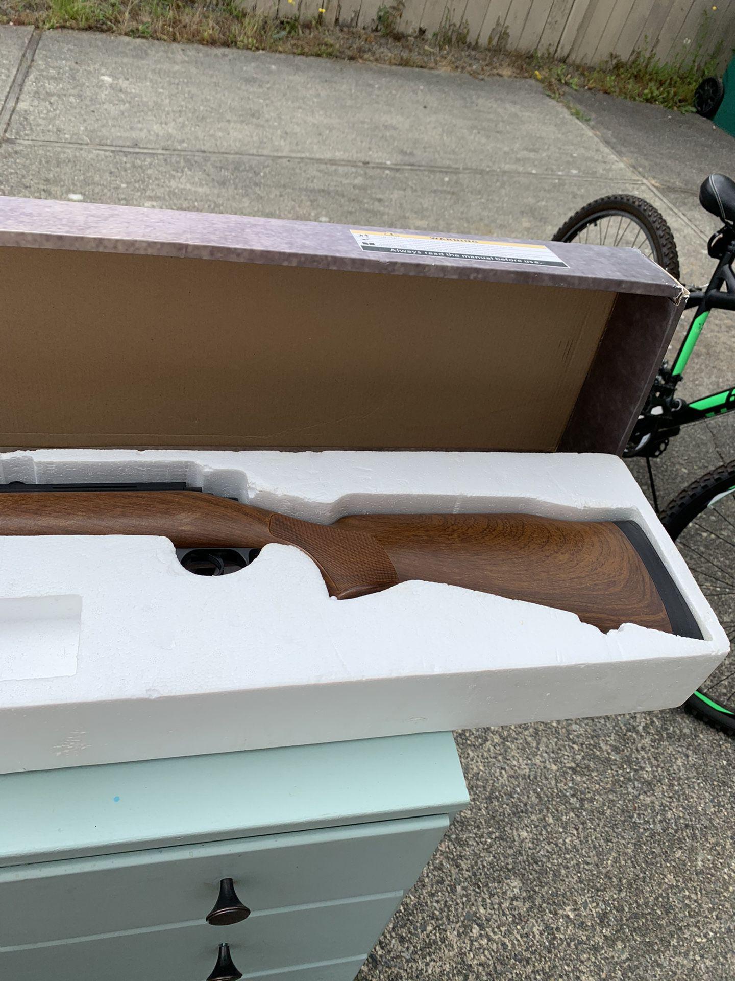 Air soft gun / rifle