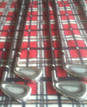 Cleveland Tour Ace Golf Club Irons 2-5 for Sale in Fresno, CA