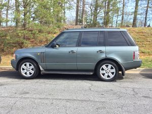 2003 Range Rover HSE for Sale in Washington, DC