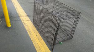 Small dog kennel for Sale in Mount Rainier, MD