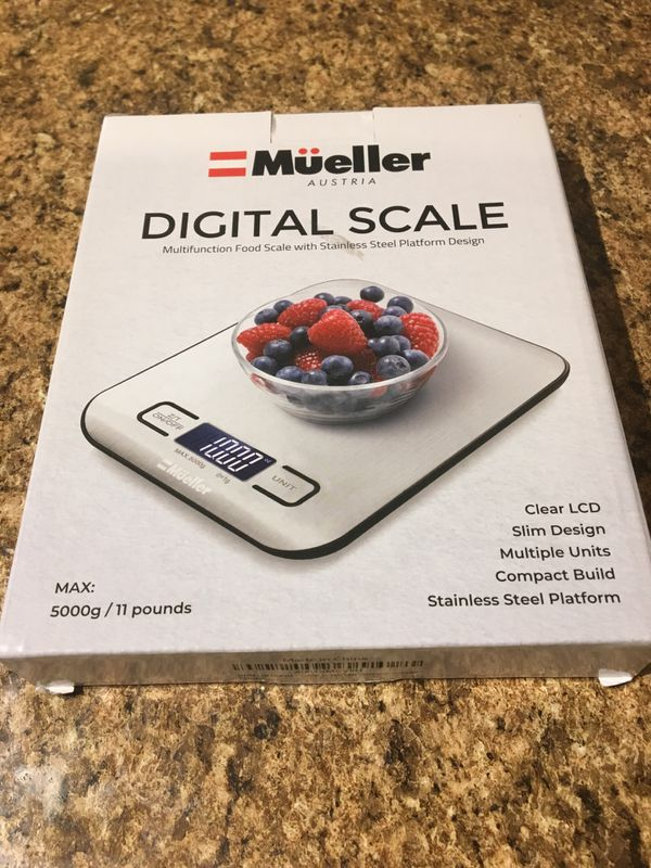 83894890f350 New and Used Kitchen scales for Sale in Clermont, FL - OfferUp