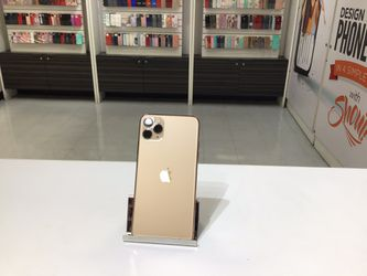IPhone 11 Pro  64 GB ***EASY FINANCING*** TAKE IT HOME TODAY!  Thumbnail