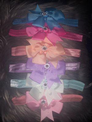 Photo Headbands for Girl baby