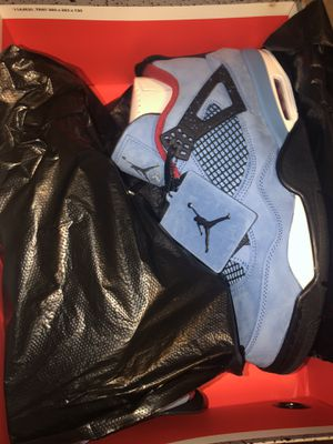 "Jordan 4 ""cactus jack"" Size 13 DEADSTOCK for Sale in Oxon Hill, MD"