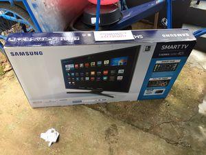 """Samsung HDTV 40"""" inch for Sale in Alexandria, VA"""