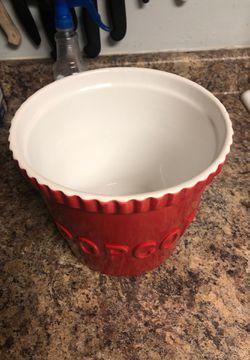 Popcorn Bowl Thumbnail