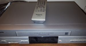 Panasonic VCR for Sale in New York, NY