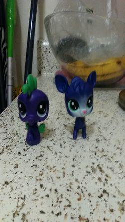 Lps Hasbro used Thumbnail