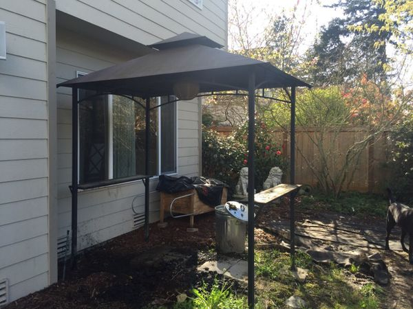 Cook Station Gazebo For Sale In Kent Wa Offerup