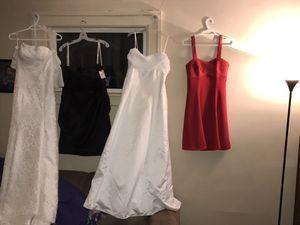 Wedding dresses for Sale in Detroit, MI