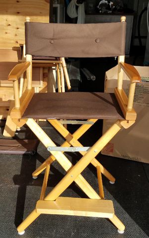 GREAT CONDITION!! Two Chairs & Two Tables for Sale in Baltimore, MD
