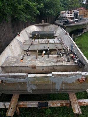 New And Used Aluminum Boats For Sale In Oklahoma City Ok