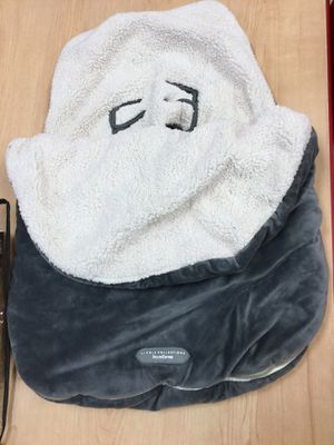 JJ .collections cover for car seat for Sale in Alexandria, VA