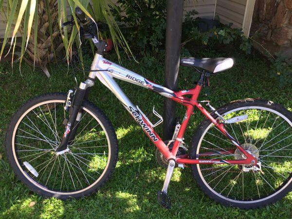 e8b54c23803 Schwinn 26 in. Hydroform Ridge AL mountain bike. for Sale in Kenner, LA -  OfferUp