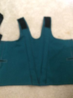 Sensory Weighted vest for Sale in Williamsburg, VA