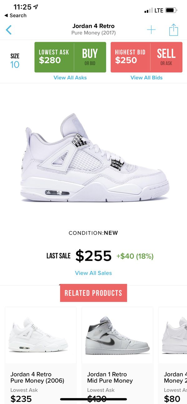 check out 536e6 256fe New and Used Jordan retro for Sale in Arlington, TX - OfferUp