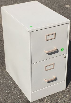 2 Drawer File Cabinet For In Philadelphia Pa