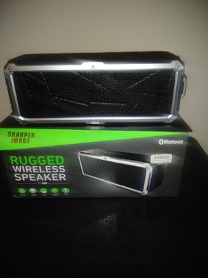 Bluetooth speaker for Sale in Winter Park, FL