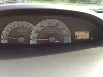 2007 Toyota Yaris Thumbnail