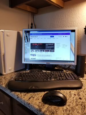 Dell inspiron workstation for Sale in Round Rock, TX