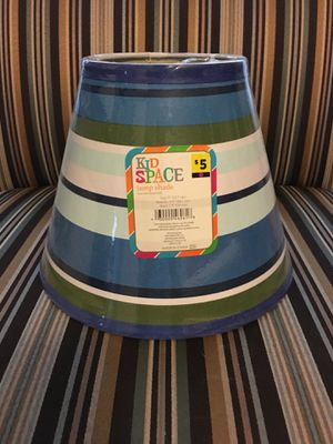 Lamp Shade for Sale in Sutherland, VA