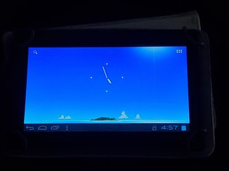 """Android Tablet 7"""" Thumbnail"""