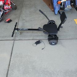 HOVER 1 And Buggy 220 Lb Capacity.  Works Excellent With Charger. Thumbnail