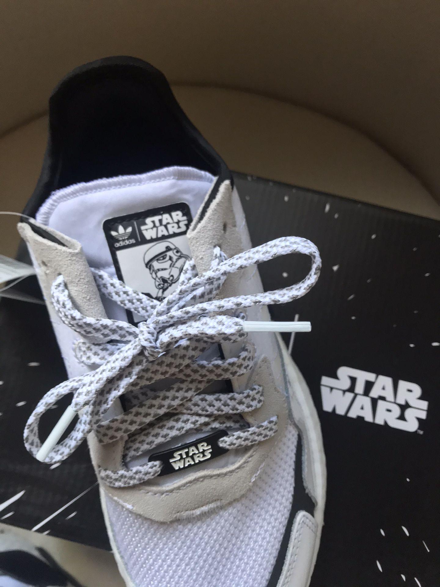 STAR WARS Adidas Nite Jogger Never Worn