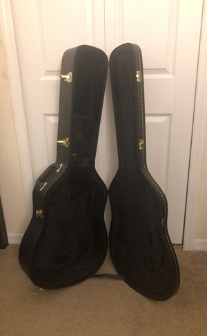 Acoustic Hard Shell Case for Sale in Orlando, FL