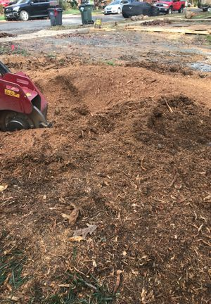 Free Mulch in Springfield for Sale in Springfield, VA