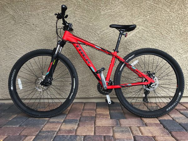 e65c4ce5922 2016 Trek Marlin 5 for Sale in Phoenix, AZ - OfferUp