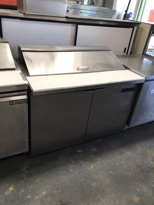 USED TRUE SANDWICH PREP TABLE For Sale In Port St Lucie FL - Sandwich prep table for sale