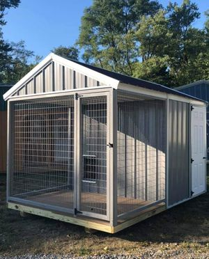 New And Used Dog Kennel For Sale In Cincinnati Oh Offerup
