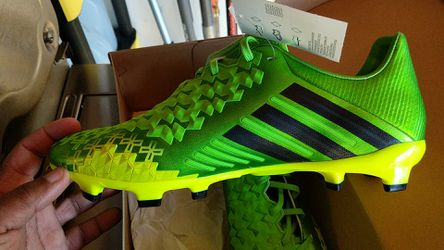 Adidas soccer shoes Thumbnail