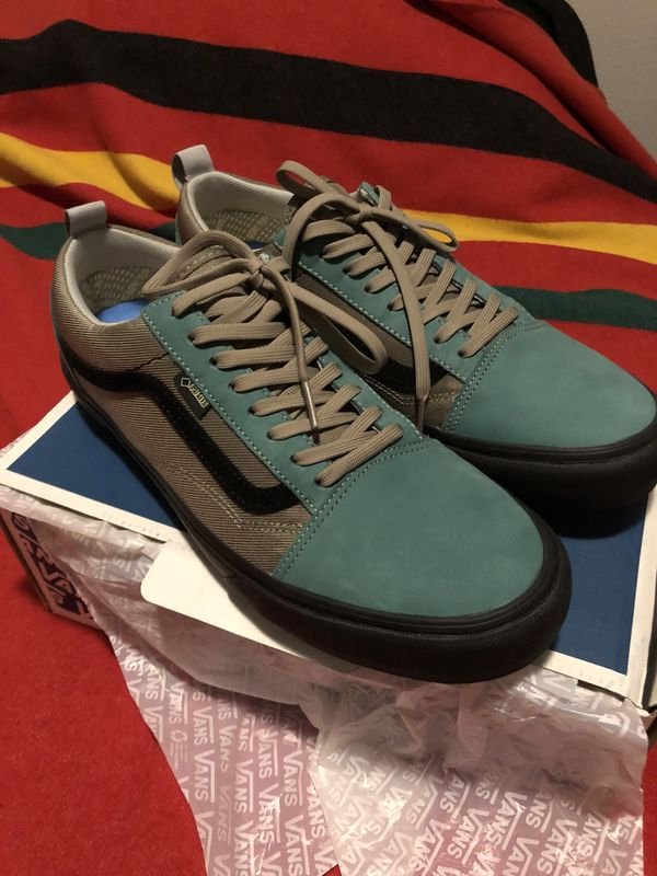 e116c1b3f8a733 PRICE DROP - Vans Old Skool - Gore-Tex MTE size 11.5 for Sale in ...